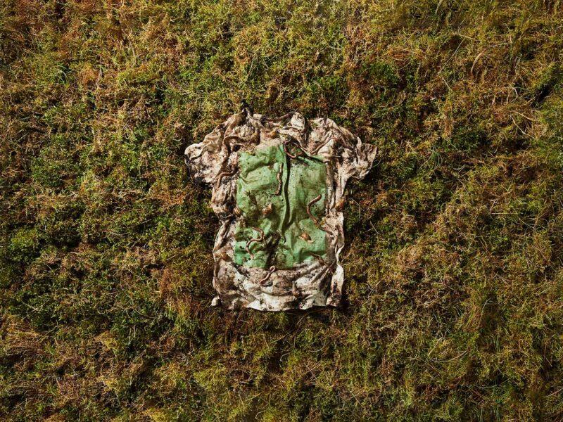 Vollebak algae tshirt