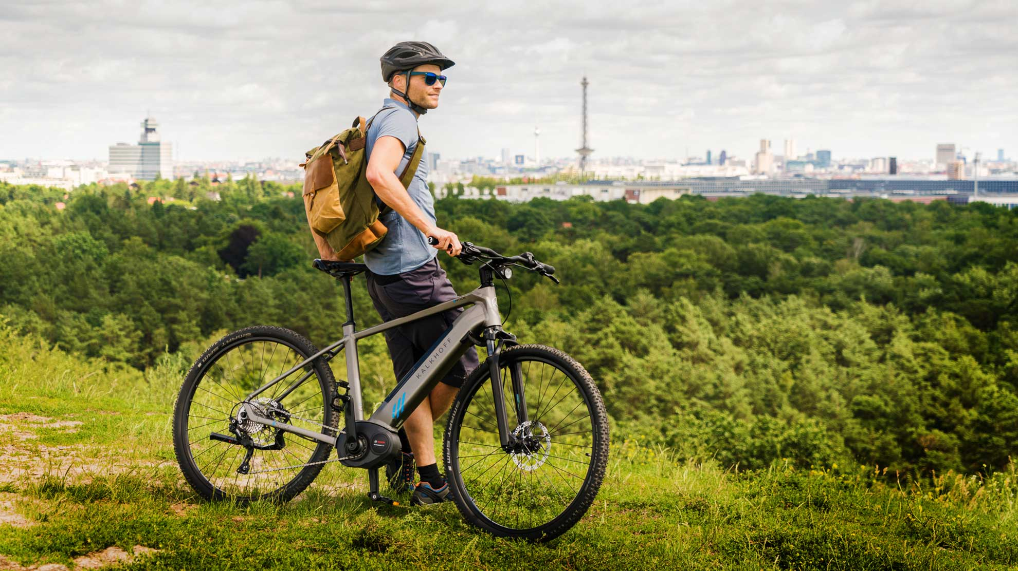 E-Bike growth predicted in light of Covid 19