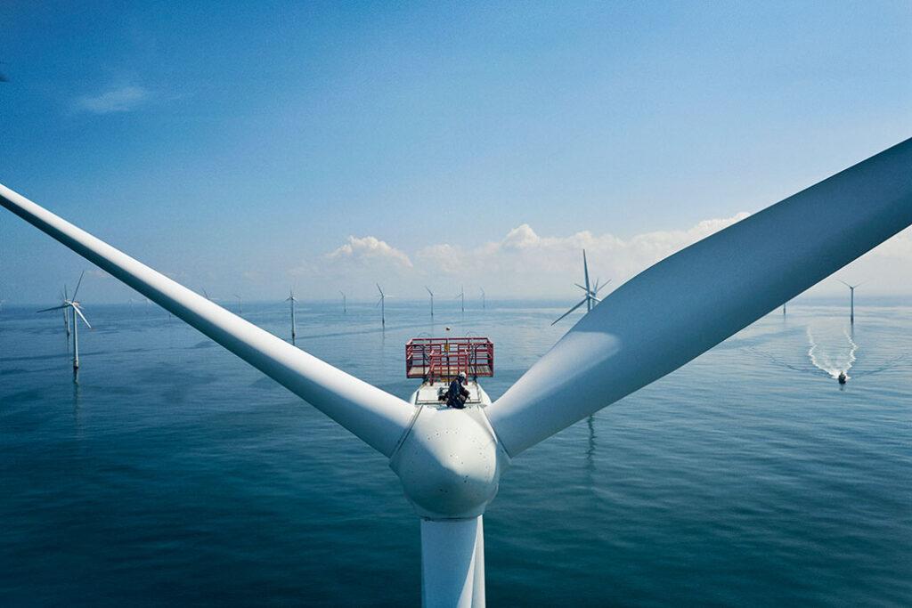Volta Vattenfall wind farm 23