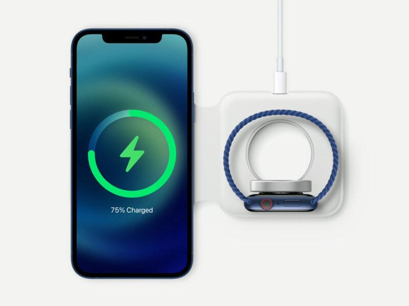 Volta Apple iphone 12 feature