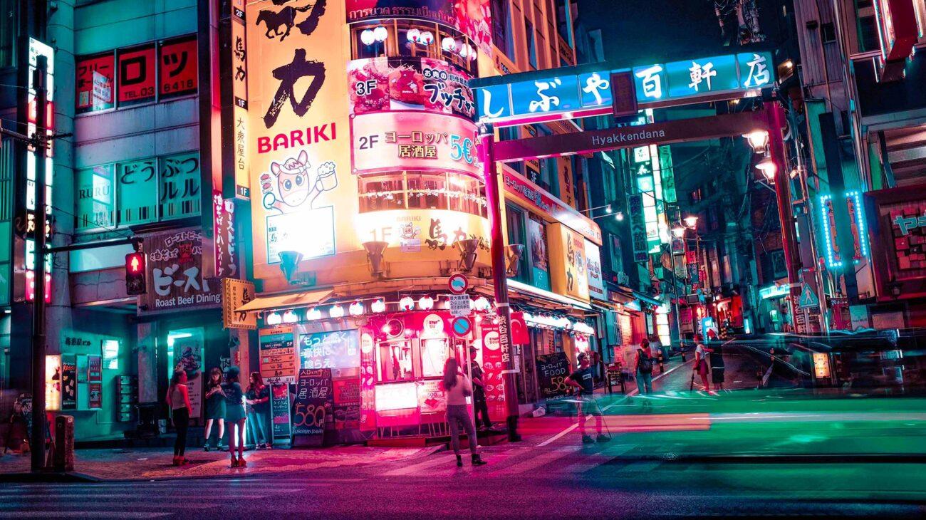 Volta Japan Feature