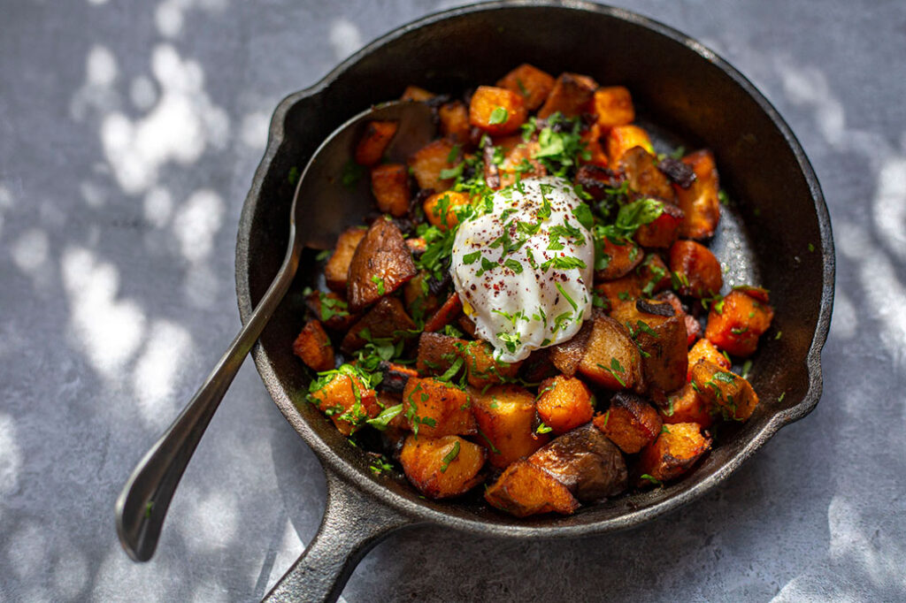 Lagom Chef potato