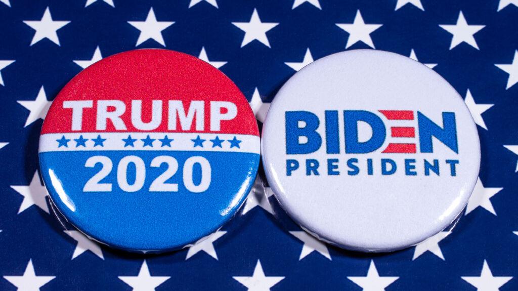 Volta US Election2020 Feature