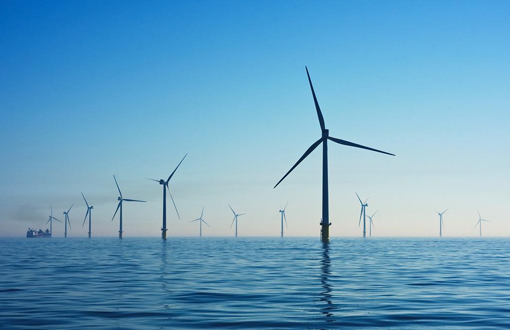 Rampion Offshore Wind Farm, United Kingdom