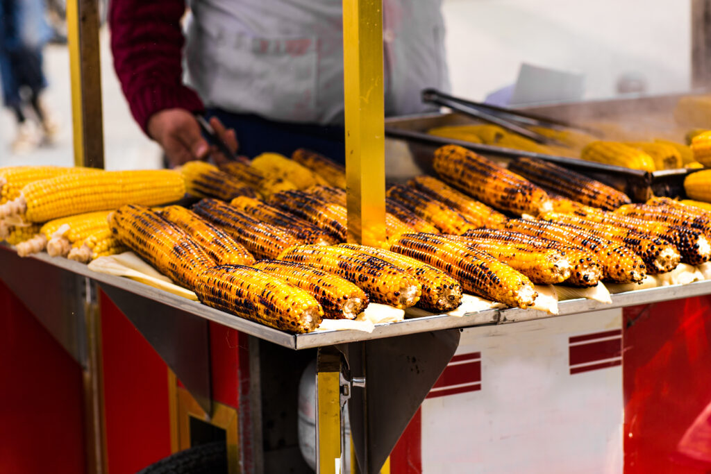 Corn Mexico shutterstock 283894145