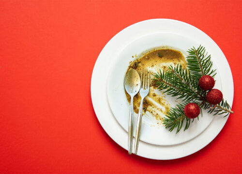 Volta ChristmasDinner Feature