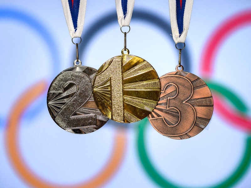 Volta Japan Olympics