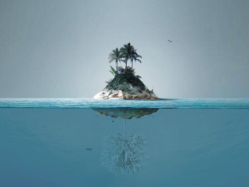 Sweep Island