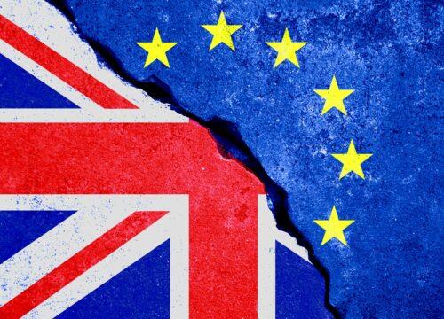 Volta Feature Brexit