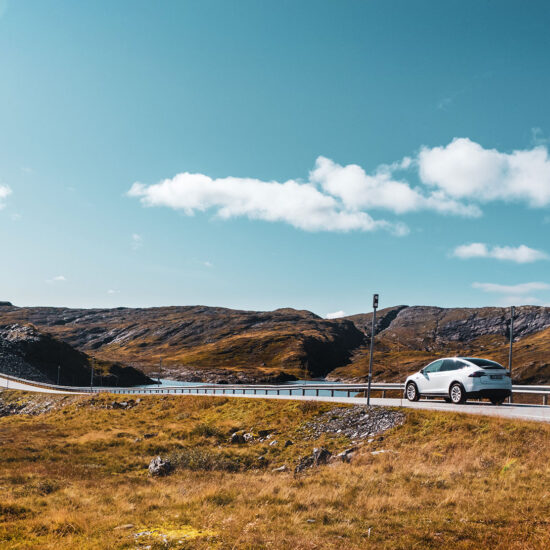 Volta Feature Norway EV