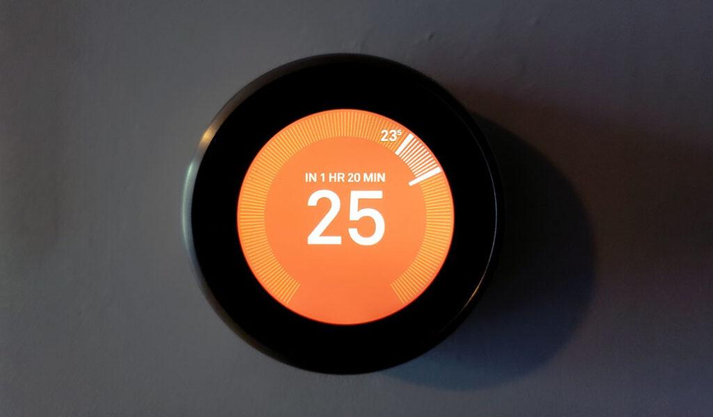 Volta Thermostat 1