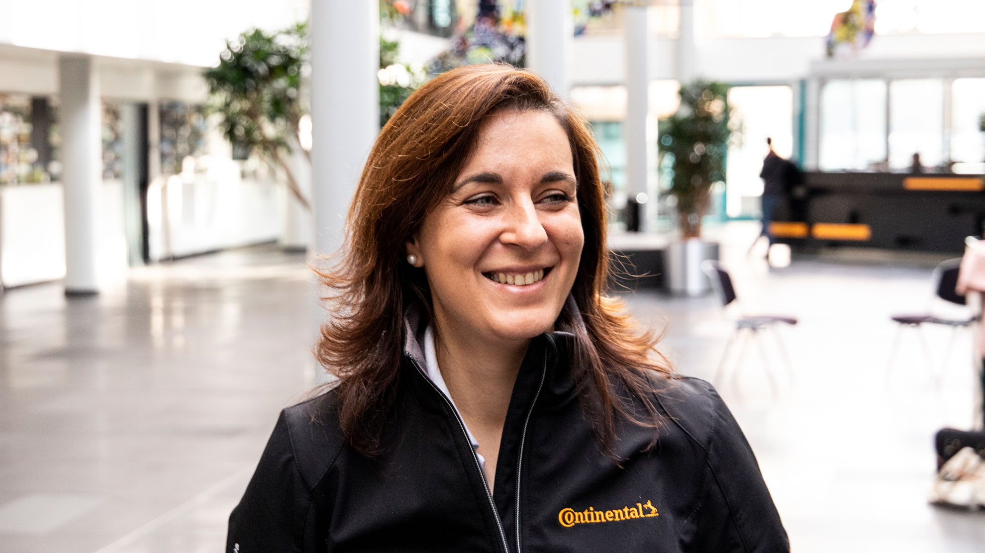 Catarina Silva – the tyre creator: 'Sustainability is not just a buzzword'
