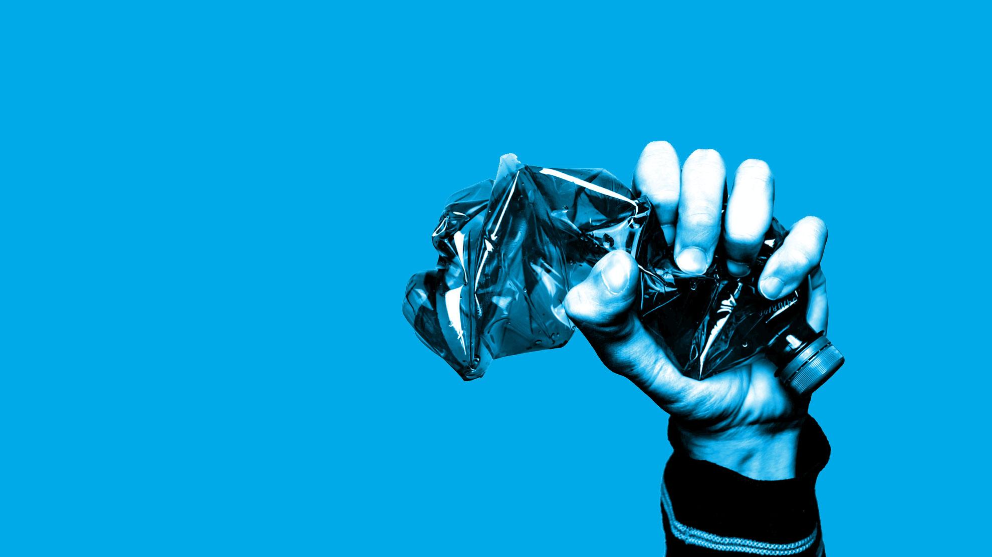 Plastic Fantastic – the future of biodegradable plastic